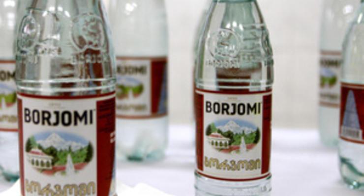 Березовский не при чем: Ъ выяснил, что львовский суд арестовал активы украинской ИДС Боржоми