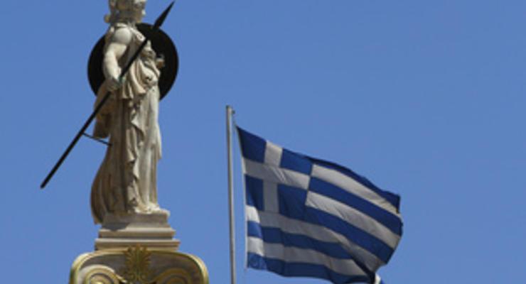 Греция может стать беднейшей страной еврозоны через два года - Bloomberg