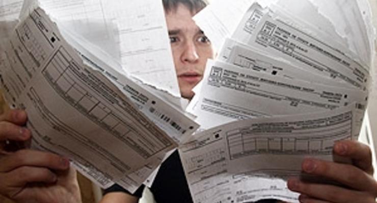 Украинцев заставят платить за коммуналку в три раза больше