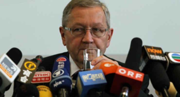 Реформа договора о Евросоюзе: еврозоне нужны более прочные основы - глава ESM