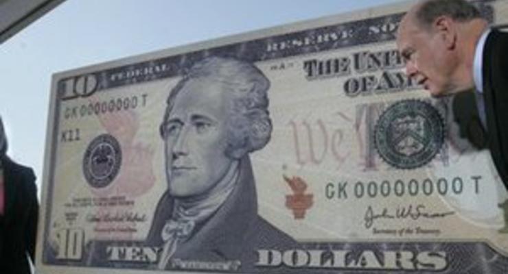 Курс НБУ: евро подорожал, доллар - ниже 8 гривен