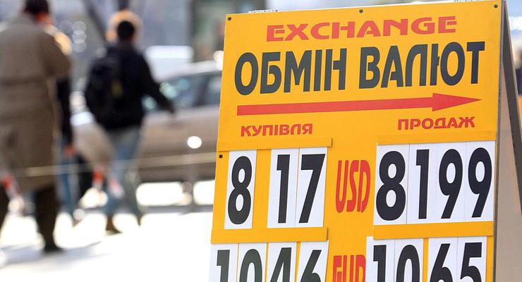 Курс доллара к гривне: Зеленый стабильно дешевеет