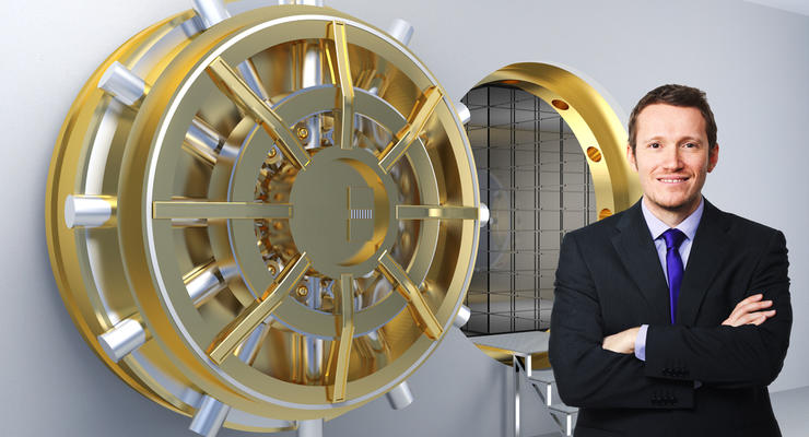 Названы самые устойчивые банки Украины