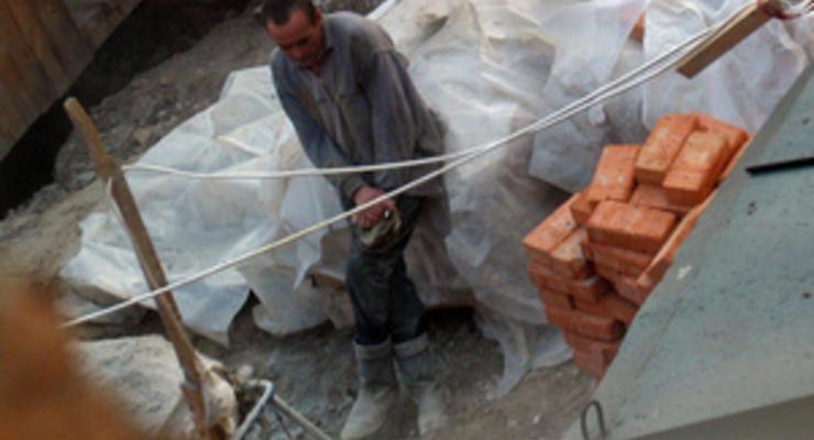 В Кабмине верят, что смогут в течение двух лет увеличить в 10 раз строительство доступного жилья
