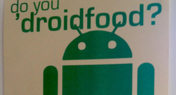 Сотрудников Facebook агитируют променять iPhone на Android