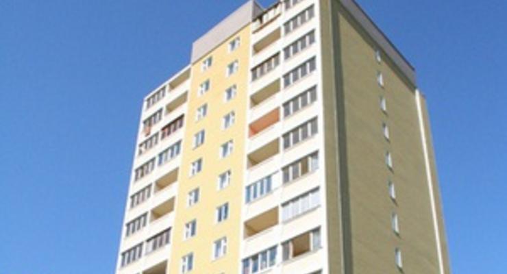 За 12 месяцев жилье в Киеве подешевело на 4%. И будет дешеветь дальше - эксперты
