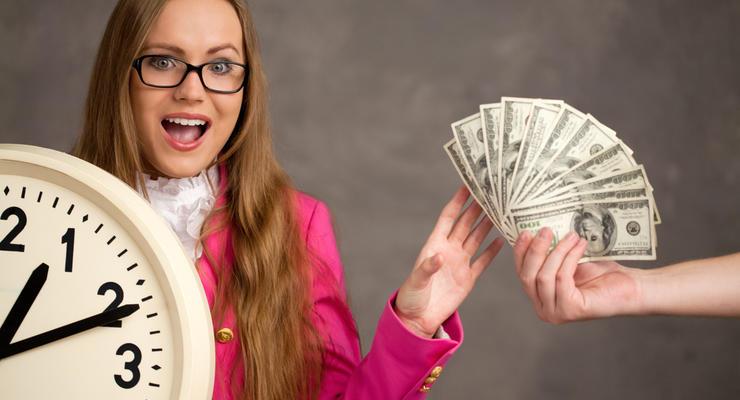 Падение доллара и невозврат депозитов: ТОП-5 новостей недели