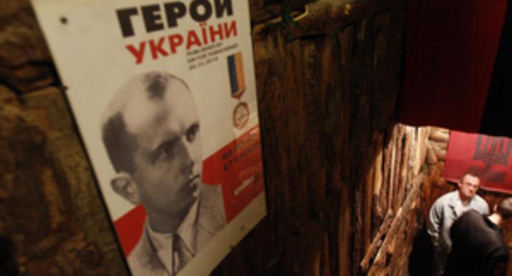Бродский вступился за Криївку: Нужно относиться к этому по-европейски