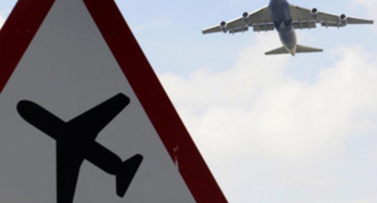 Аэропорт Киев начнет строительство нового бизнес-терминала уже в декабре