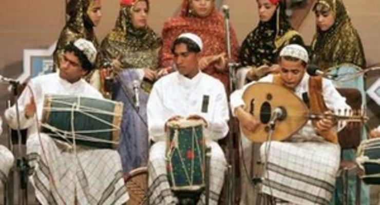 Иран заявил о правах на музыкальное наследие Азербайджана