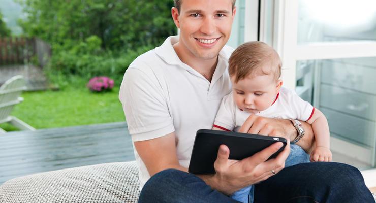 Дети = деньги: мужчины с потомством оказались богаче