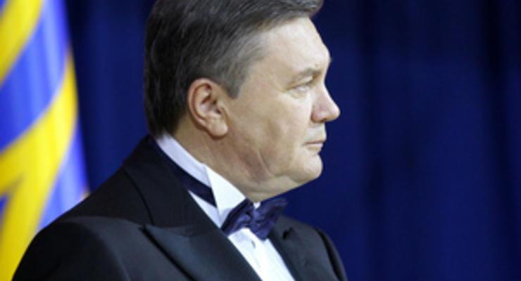 Зачем нам Hyundai: Янукович негодует по поводу скоростных поездов