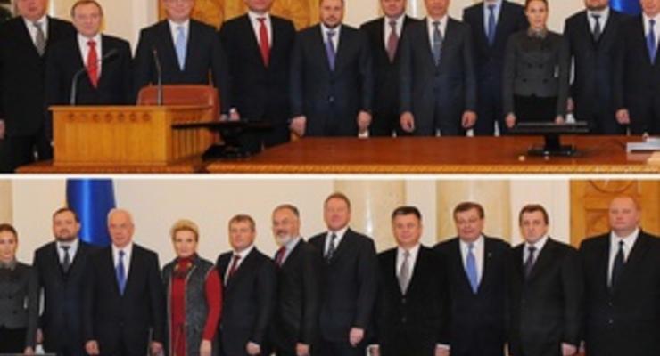 Каким бизнесом владеют новые министры. Расследование Forbes.ua