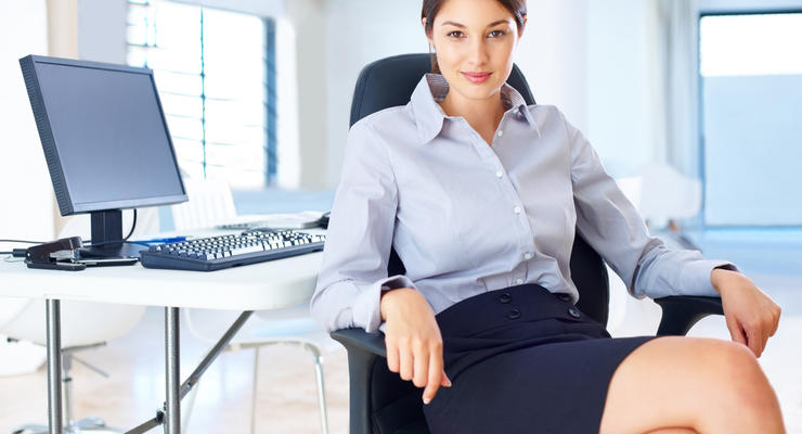 Посчитай шансы: Каких женщин берут в начальницы