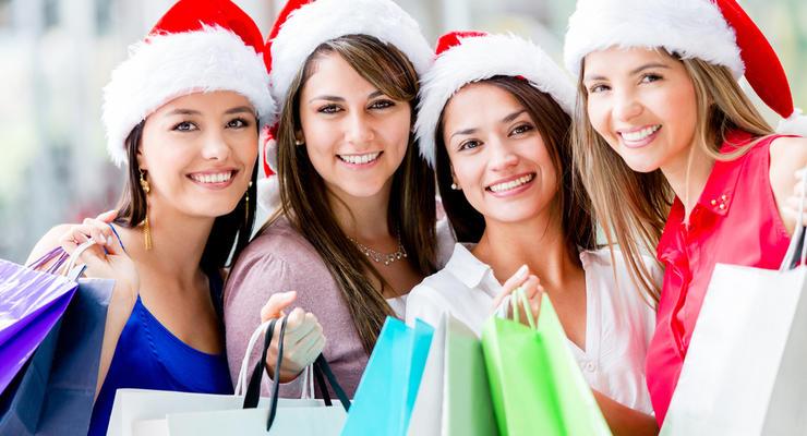 Новогодние акции: Как магазины разводят украинцев