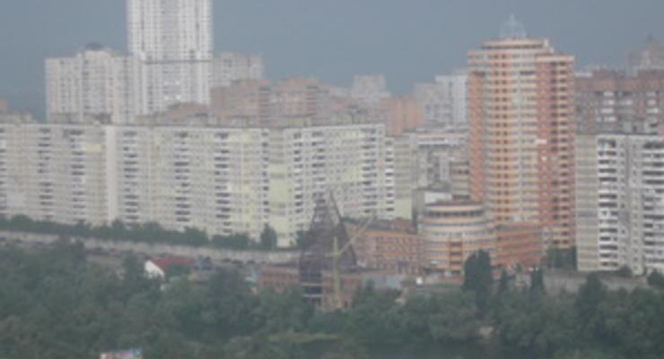 По итогам года в Киеве продано более 33 тыс. квартир