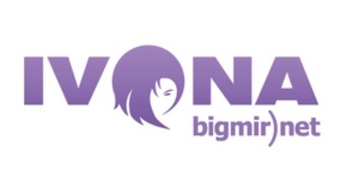 Аудитория женского портала IVONA bigmir)net превысила миллион уникальных пользователей