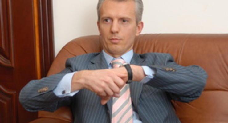 Эксперты рынка уверены, что Хорошковского заставили продать Интер из-за политики