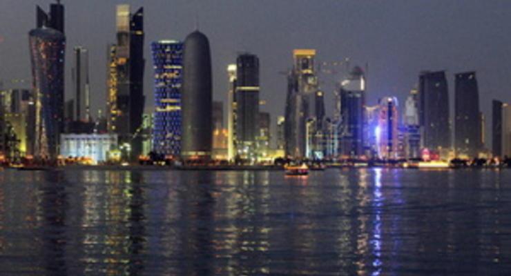 Корреспондент: Когда деньги бьют ручьями. Катар вкладывает астрономических суммы в самые амбициозные проекты современности