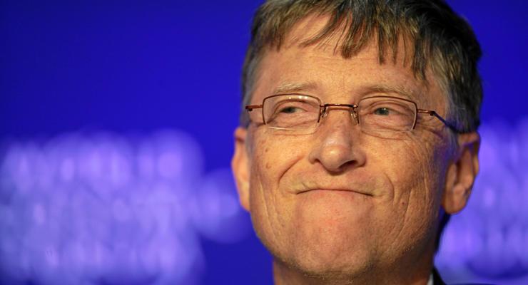 Билл Гейтс рассказал, что обычно дарят миллиардерам