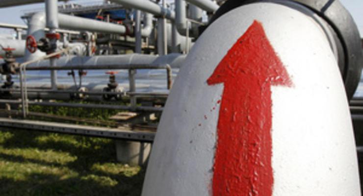 Нафтогаз подписал меморандум о взаимопонимании с туркменским госконцерном