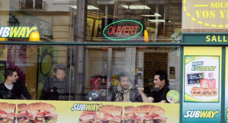 Ресторан закрыли из-за недовольства гомосексуалистов