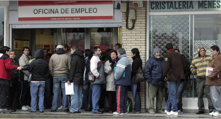 Жизнь на пособие: Сколько в Европе платят безработным