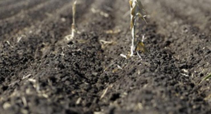 Минюст обнародовал свежую статистику по отчуждению земли в Украине