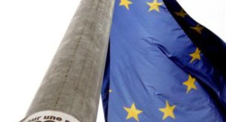 Украина и Евросоюз приняли совместное заявление по итогам саммита в Брюсселе