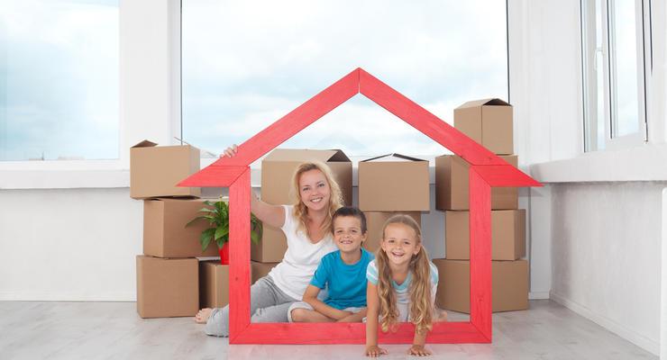 Куча проблем: Как оформляют жилье по новым правилам