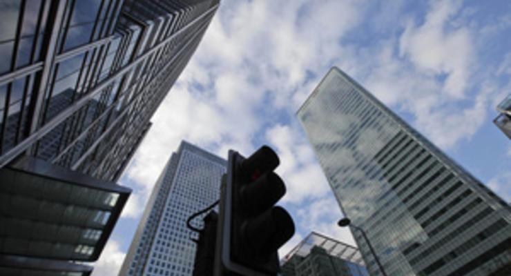 Центробанк Англии допустил переход к отрицательным ставкам