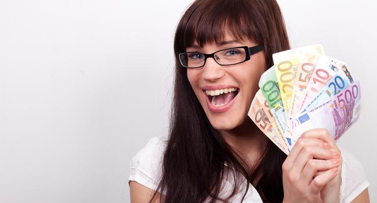 Студентка получила за честность 5000 евро