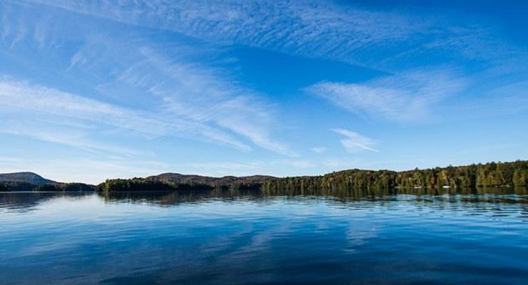 Почувствуй себя помещиком: В Канаде продают 5 островов (ФОТО)