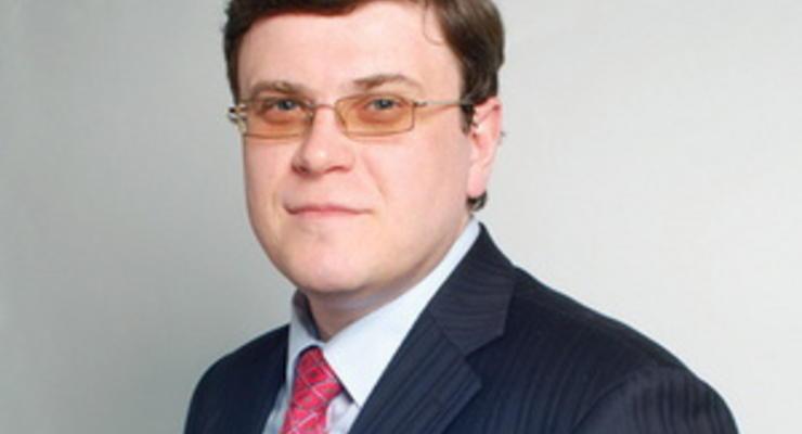 Заместителем редактора Forbes-Украина стал Евгений Дубогрыз