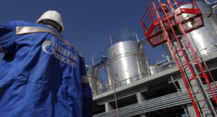 Кремль тайно вернул себе контроль над Газпромом