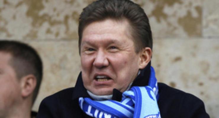Известный российский телеведущий назвал Миллера сумасшедшим из-за слов о нерентабельной добыче сланцевого газа