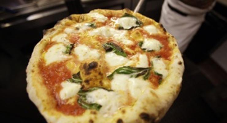 В Италии будут продавать пиццу в кредит