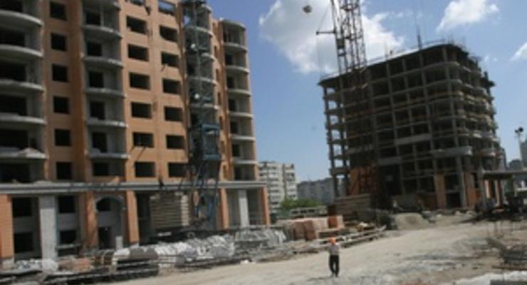Власти утвердили типовой договор об участии в фонде финансирования строительства