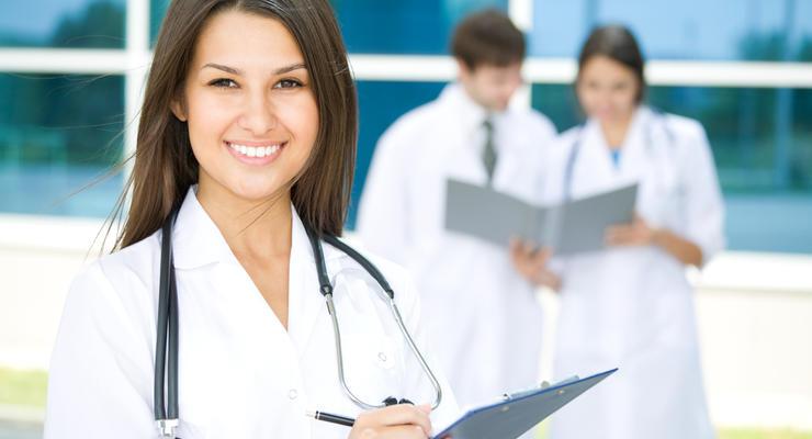 Сколько стоит стать медиком: выбираем профессию