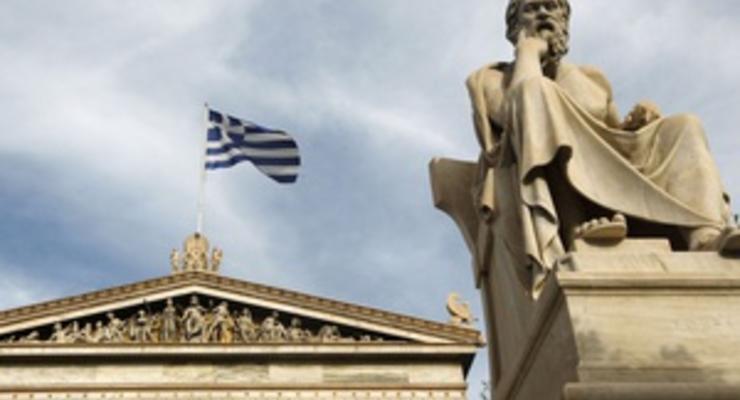 Греция начала масштабное увольнение госслужащих