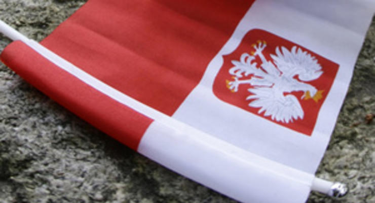 Украинцы активно скупают земли в Польше