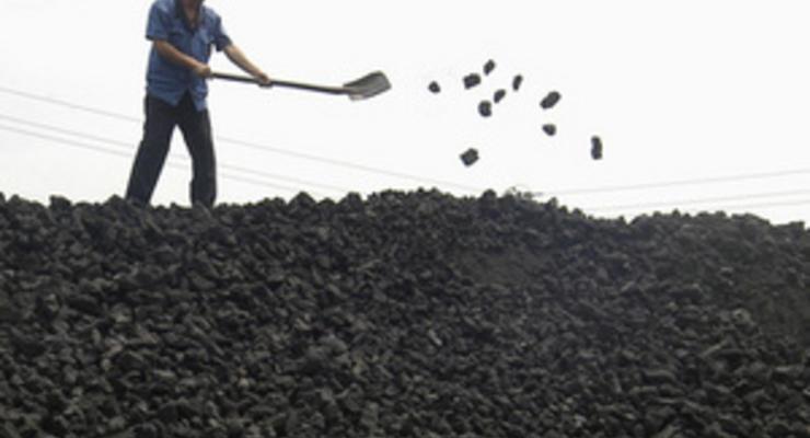 Власти РФ волнуются из-за украинских квот на российский уголь
