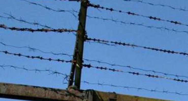 В Германии студентов посадили в тюрьму ради практики