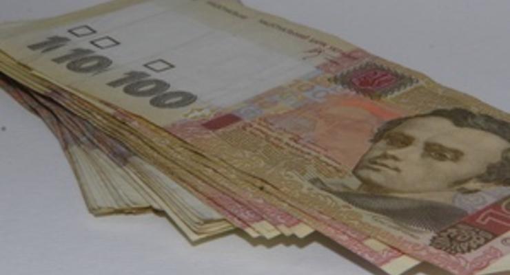 Второй по величине госбанк Украины удвоил чистую прибыль