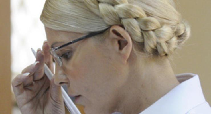 У Кабмина нет формальных оснований для расторжения газовых контрактов Тимошенко - Бойко