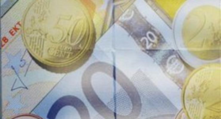 Межбанковский евро основался в районе 10,6 грн