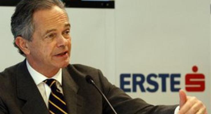 Австрийский банк окончательно покинул Украину, продав местную дочку
