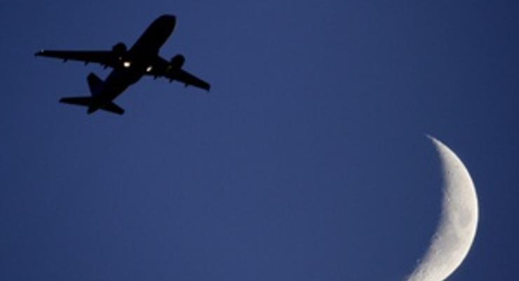 Испанский лоукост открывает рейсы Киев-Барселона