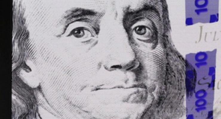 Долларовый ажиотаж в Украине помешает успеху облигаций Минфина - Reuters