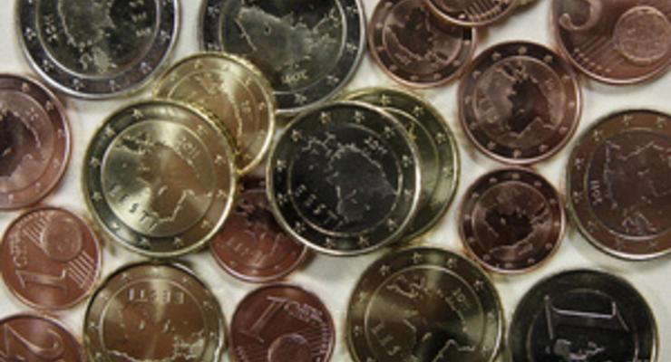 Евросоюз задумался об отказе от некоторых монет
